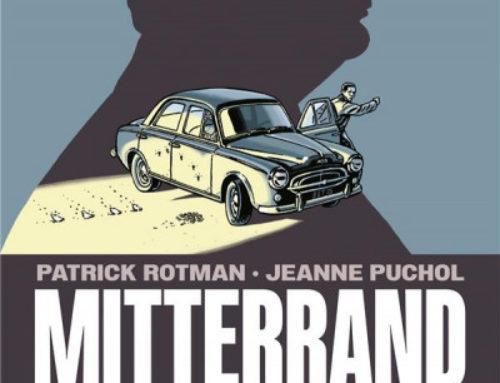 Mitterand et ses ombres