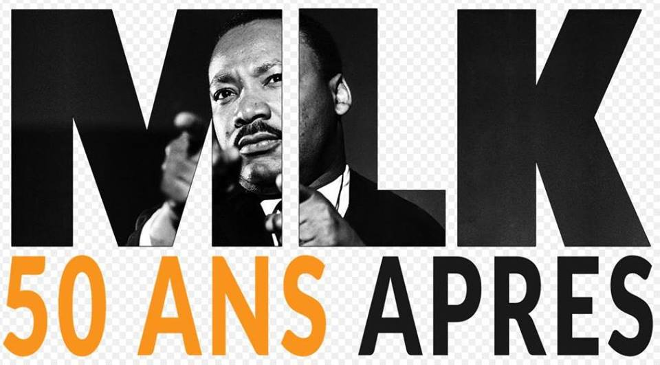 exposition Martin Luther King
