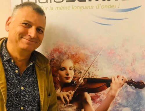French'ment jazz – interview Pascal Garnier
